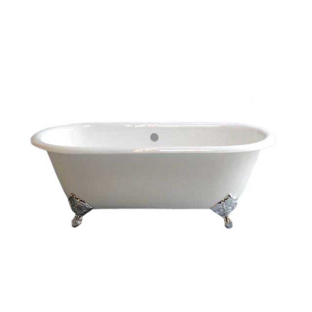 Sign Of The Crab Free Standing Soaking Tubs item P0882C