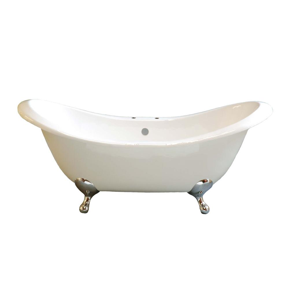 Sign Of The Crab Free Standing Soaking Tubs item P0995