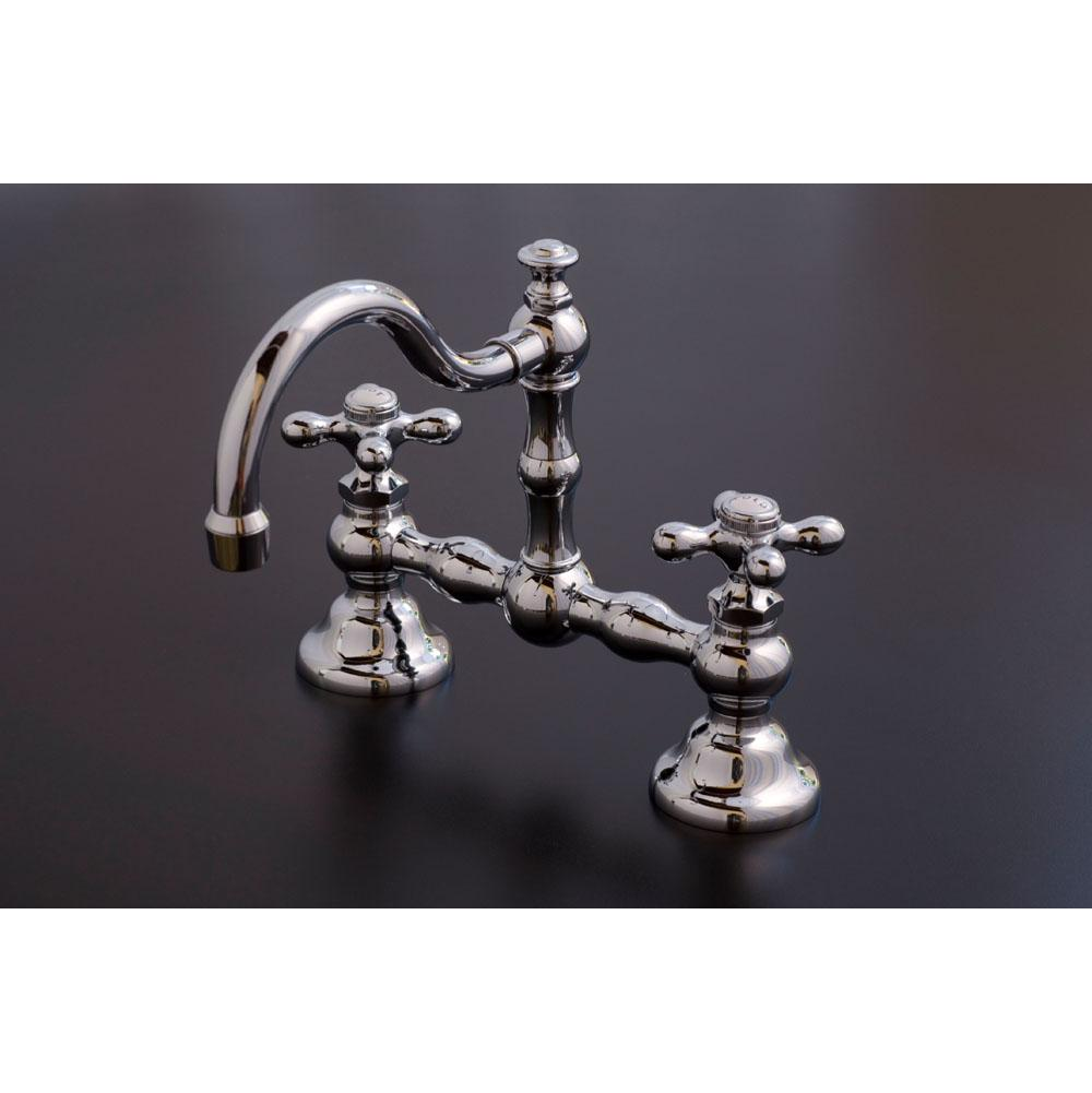 Bathroom Sink Faucets Bridge Simon S Supply Co Inc Fall River