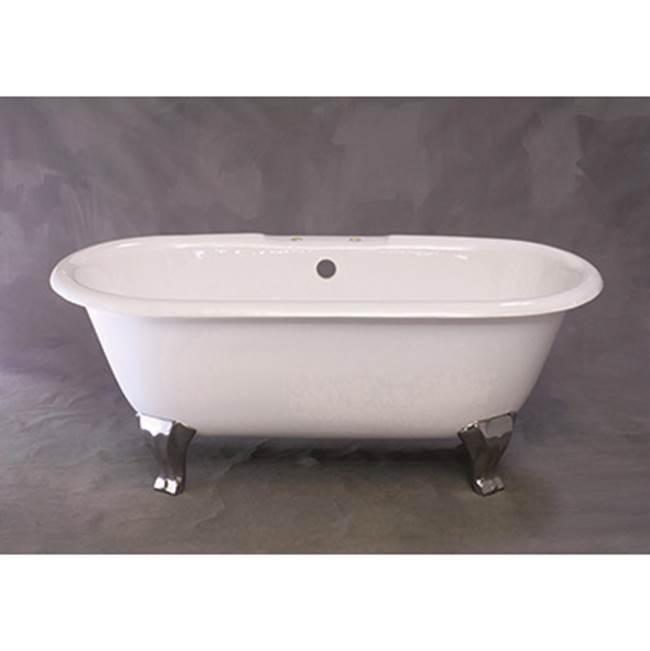Sign Of The Crab Free Standing Soaking Tubs item P1114C