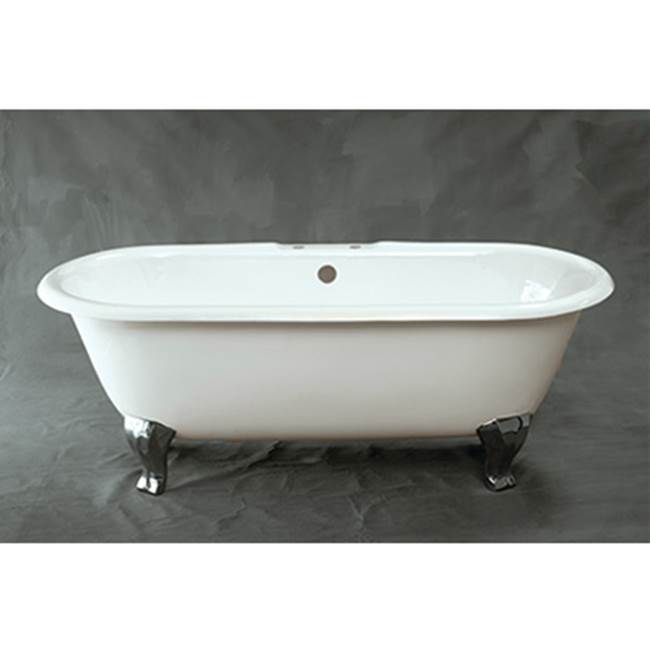 Sign Of The Crab Free Standing Soaking Tubs item P1116Z