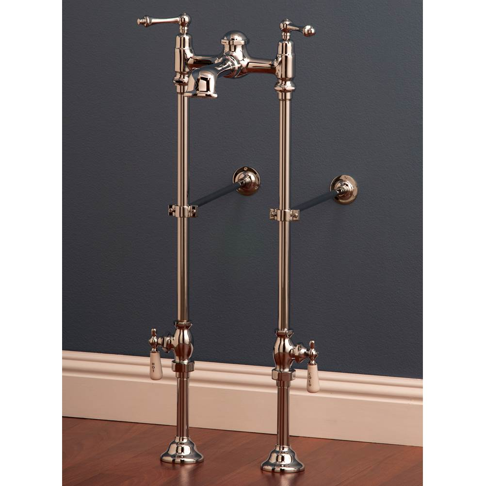 Strom Living Freestanding Tub Fillers item P1143-28N