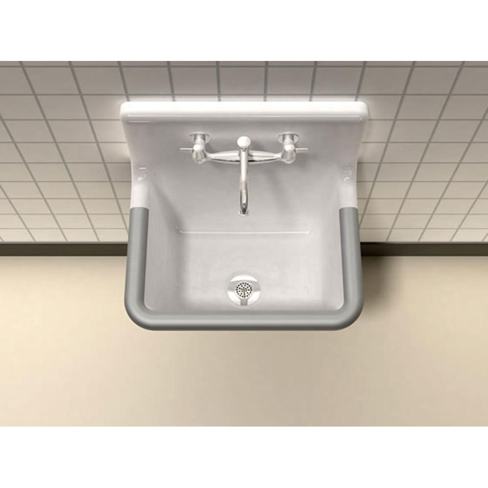 Song Wall Mount Laundry And Utility Sinks item S-7031-0-65