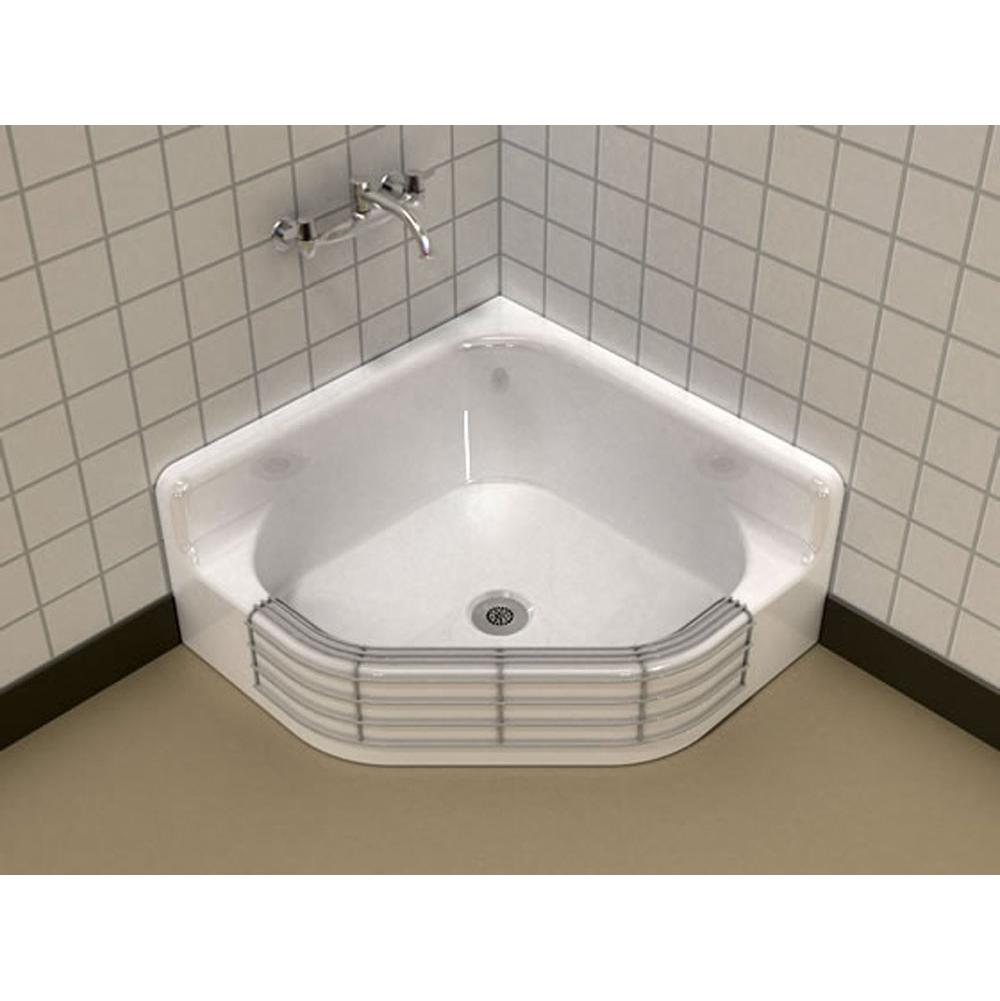 Song Floor Mount Laundry And Utility Sinks item S-7033-51