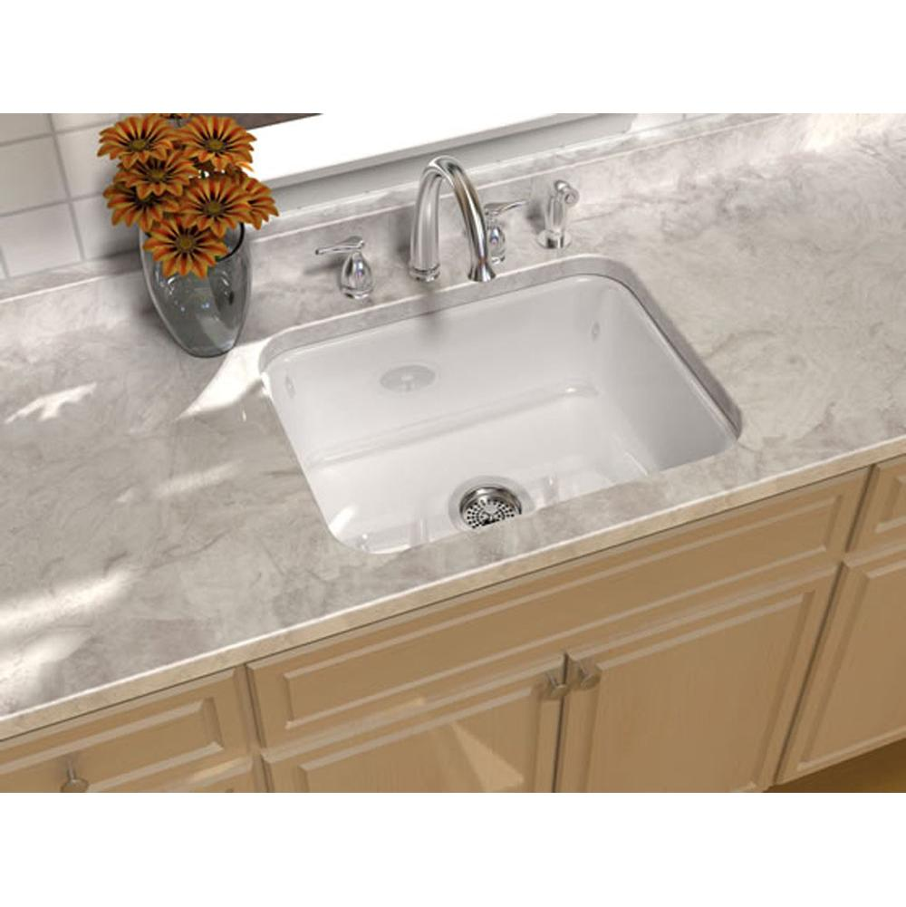 Song Undermount Kitchen Sinks item S-8210-4U-51