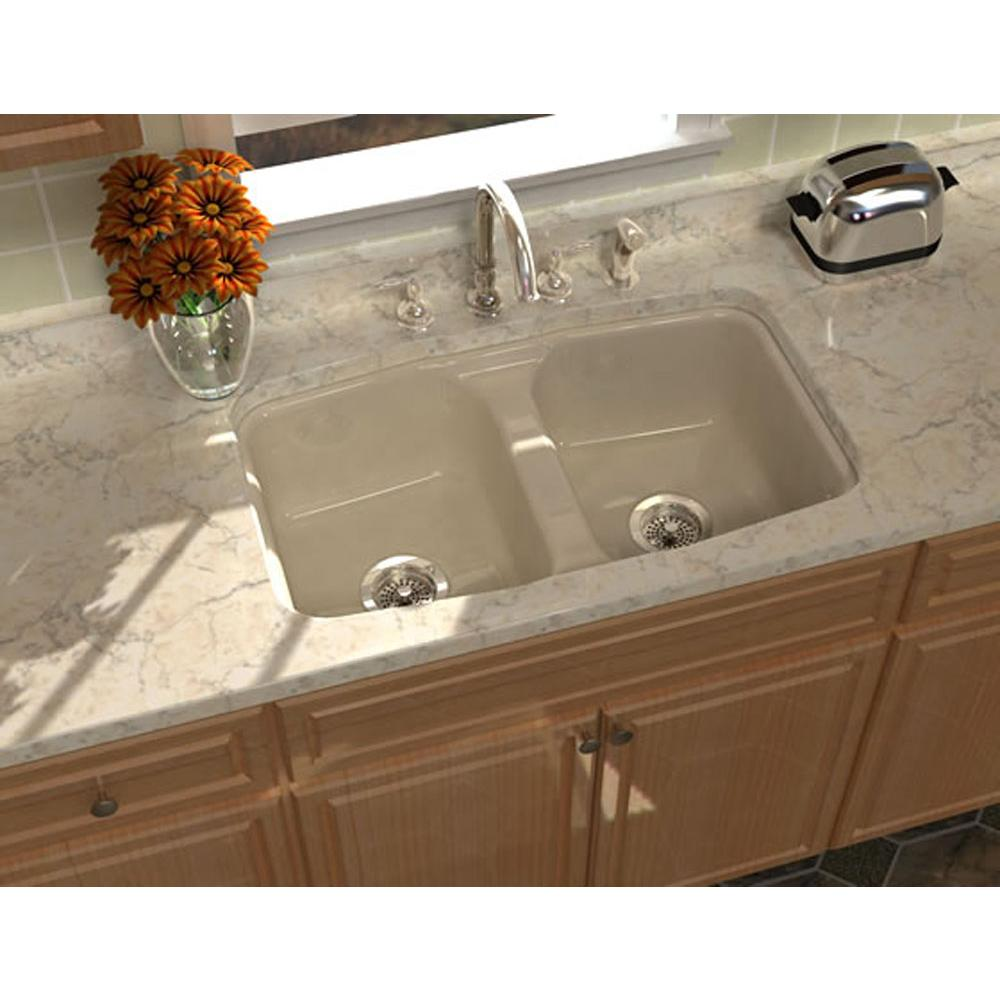 Song Undermount Kitchen Sinks item S-8230-5U-61