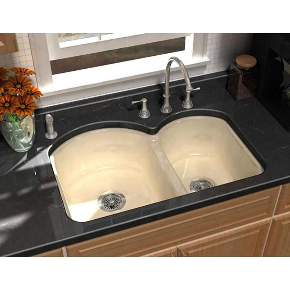Song Undermount Kitchen Sinks item S-8240-5U-65