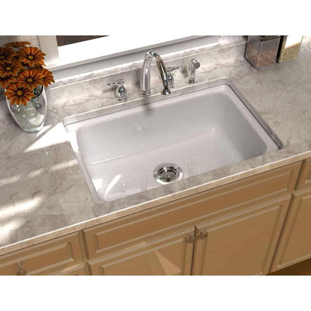 Song Undermount Kitchen Sinks item S-8410-5U-70