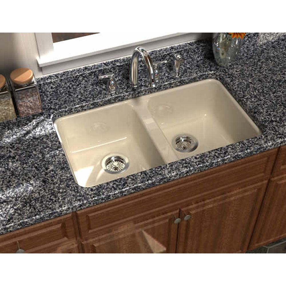 Song Undermount Kitchen Sinks item S-8430-4U-70