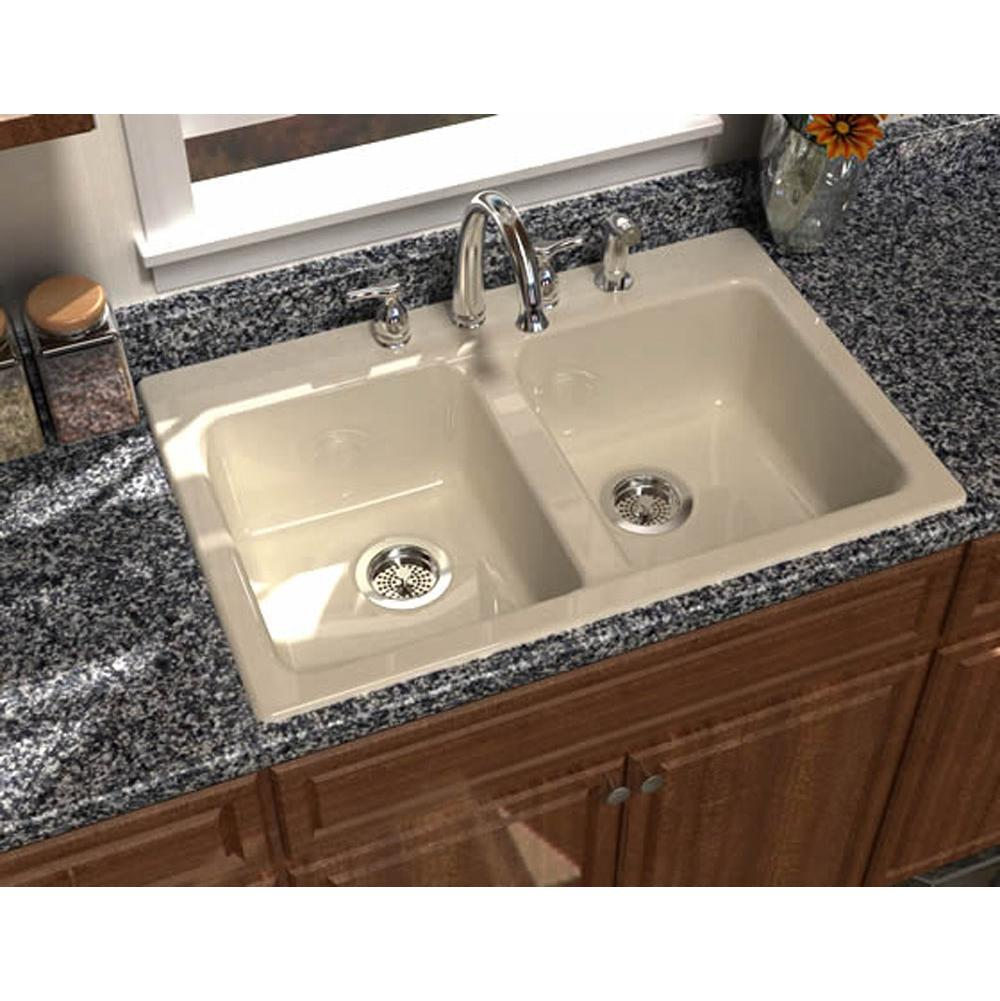 Song Drop In Kitchen Sinks item S-8430-1-65