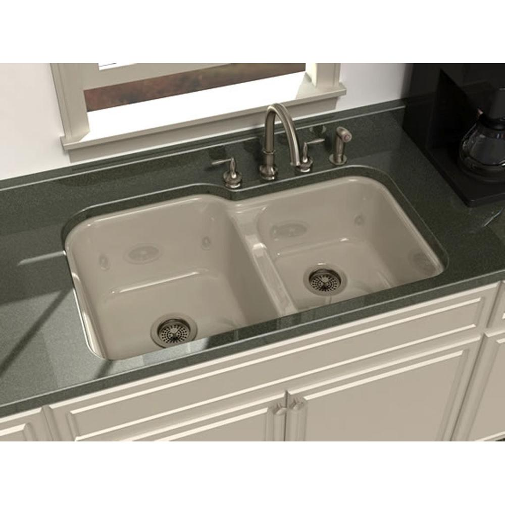Song Undermount Bathroom Sinks item S-8440-4U-70