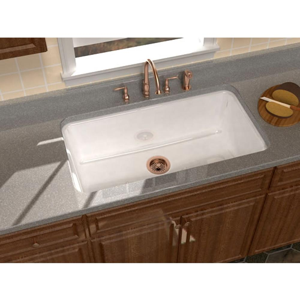 Song Undermount Kitchen Sinks item S-8610-5U-65