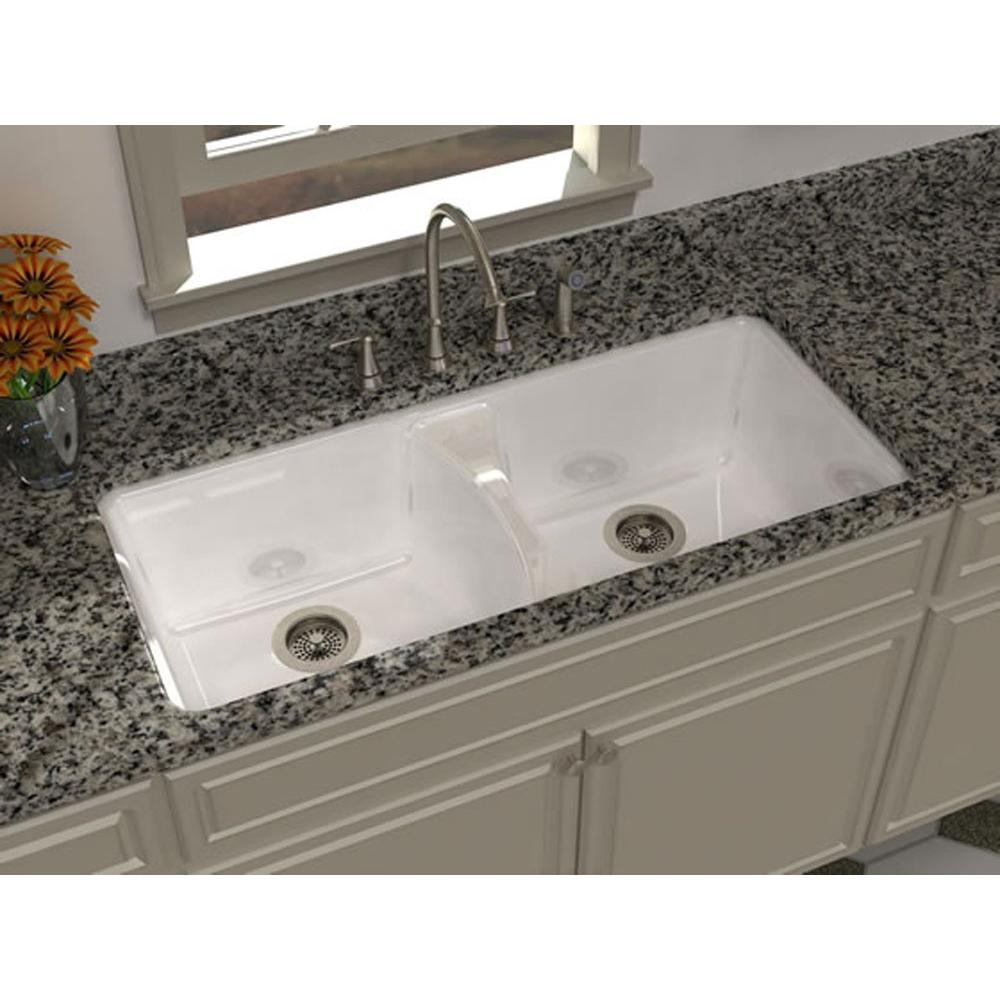 Song Undermount Kitchen Sinks item S-8630-9U-61