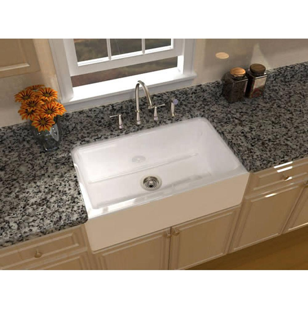 Song Undermount Kitchen Sinks item S-8810-7U-61