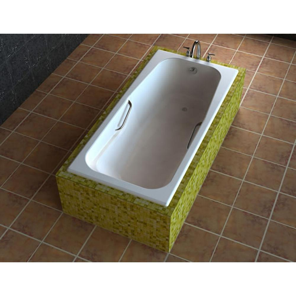 Song Drop In Soaking Tubs item TO-673217-70-H-1615