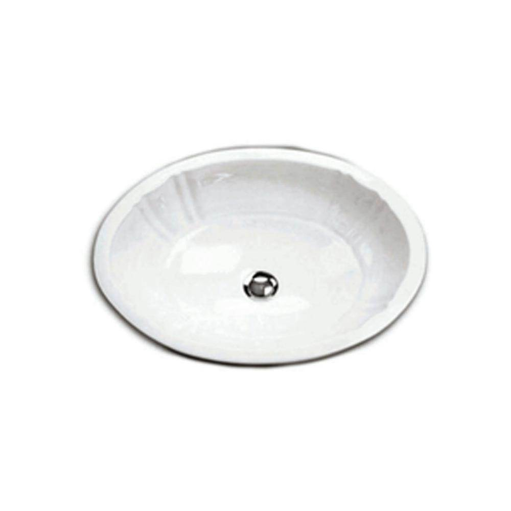 St. Thomas Creations Undermount Bathroom Sinks item 1022.000.06