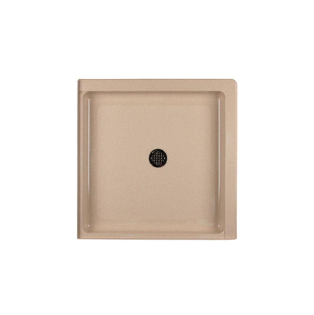 Swan Three Wall Alcove Shower Bases item SD03636MD.010