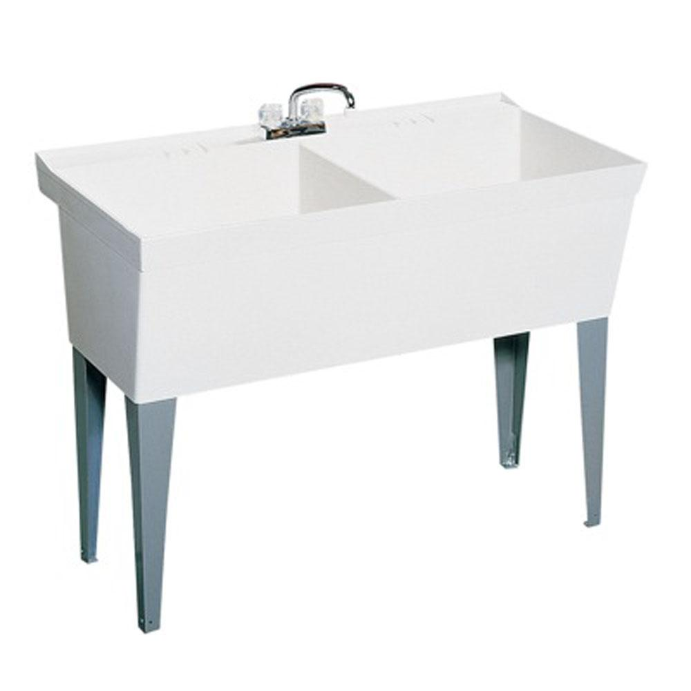 Swan  Laundry And Utility Sinks item MF20000FM.001