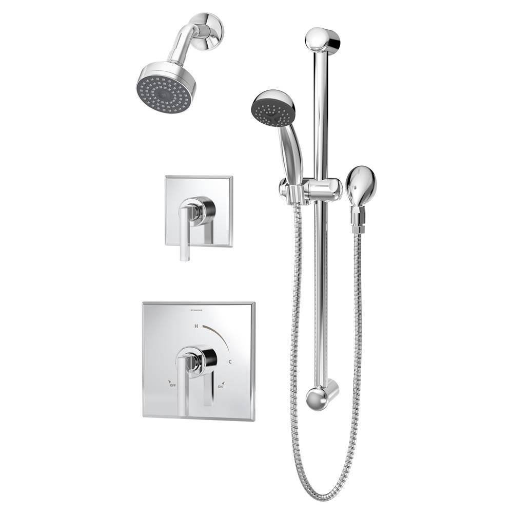 Symmons Hand Showers Hand Showers item 3605-H321-V-L/HD-L/HS