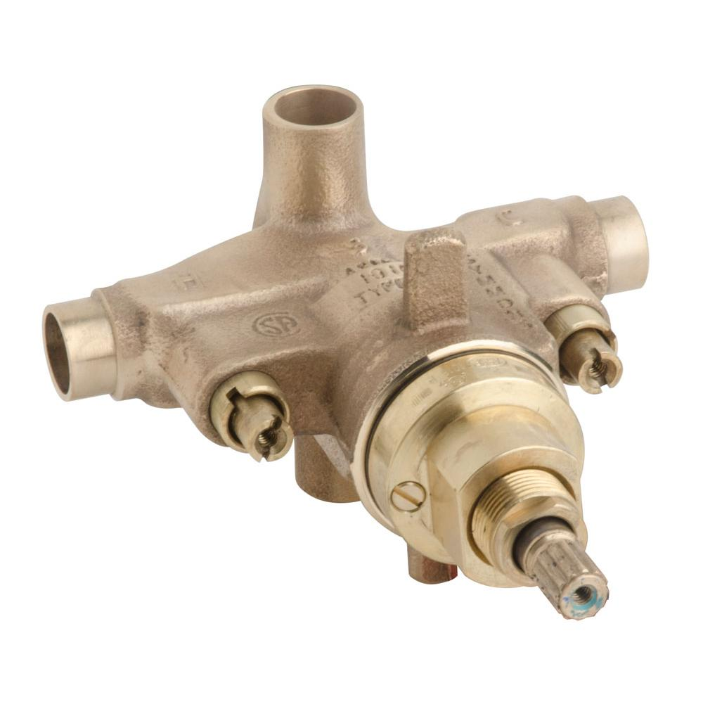 Symmons  Faucet Rough In Valves item 4000-BODY