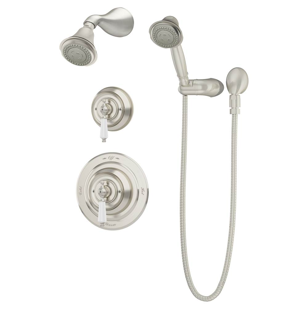 Symmons Hand Shower Holders Hand Showers item 4405-L/HD