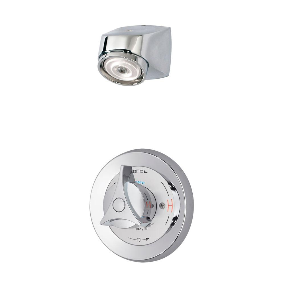 how valve leaks shower body temptrol symmons fix that a to