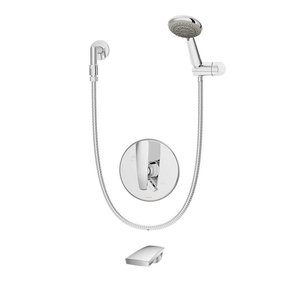 Symmons  Tub And Shower Faucets item S-4104