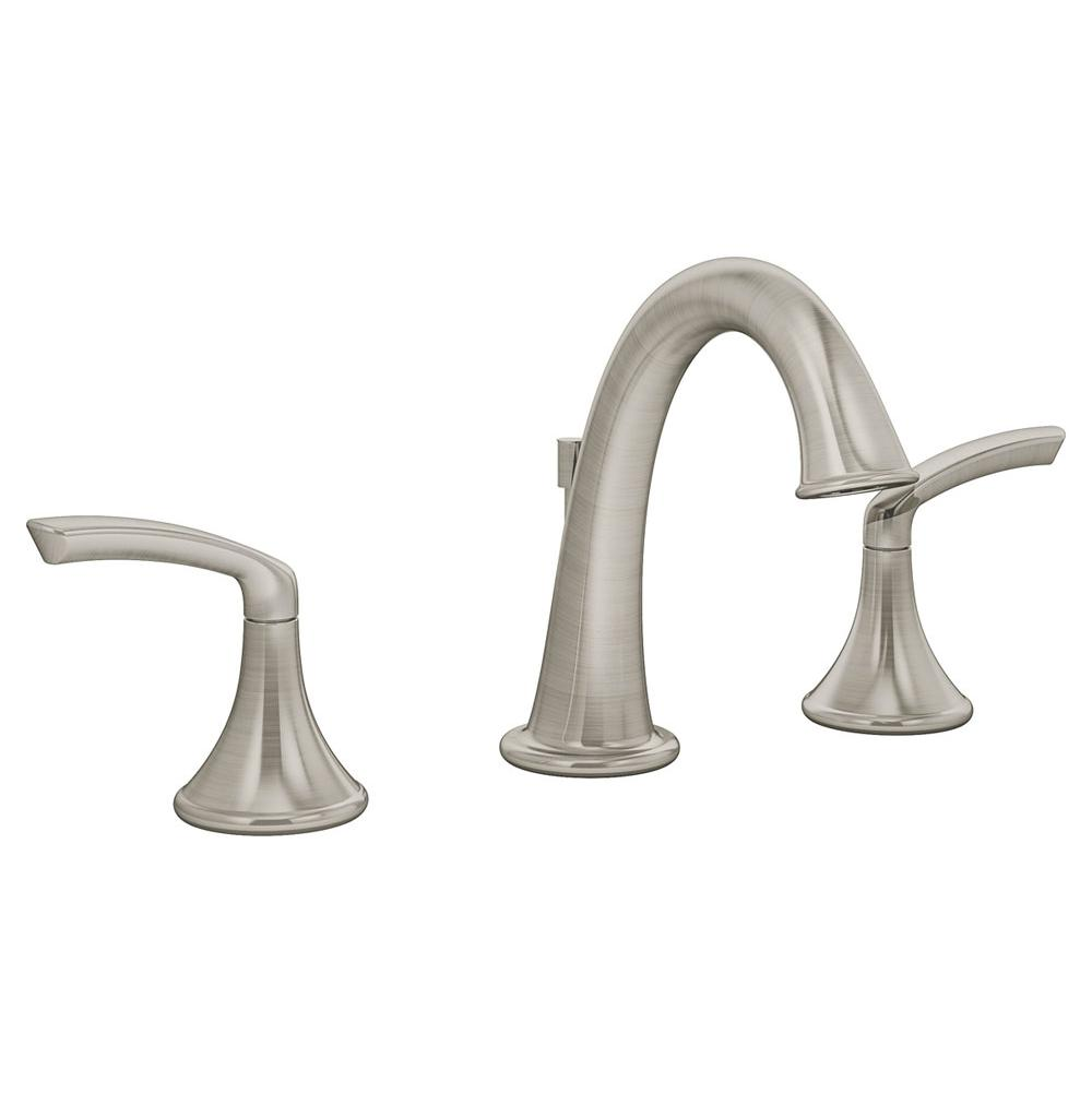 Symmons Widespread Bathroom Sink Faucets item SLW-5512-STN