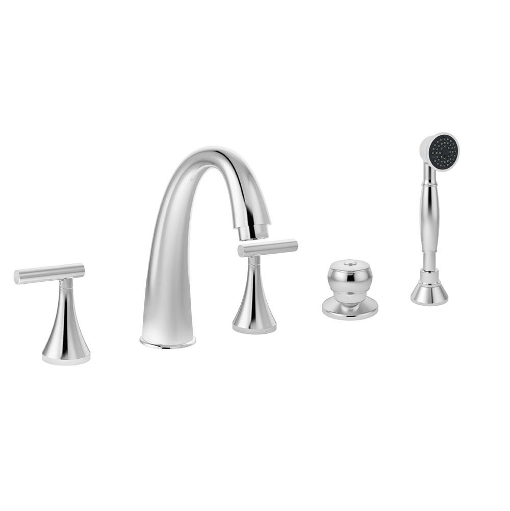 Symmons Bathroom Faucets Tub Fillers | Simon\'s Supply Co., Inc ...