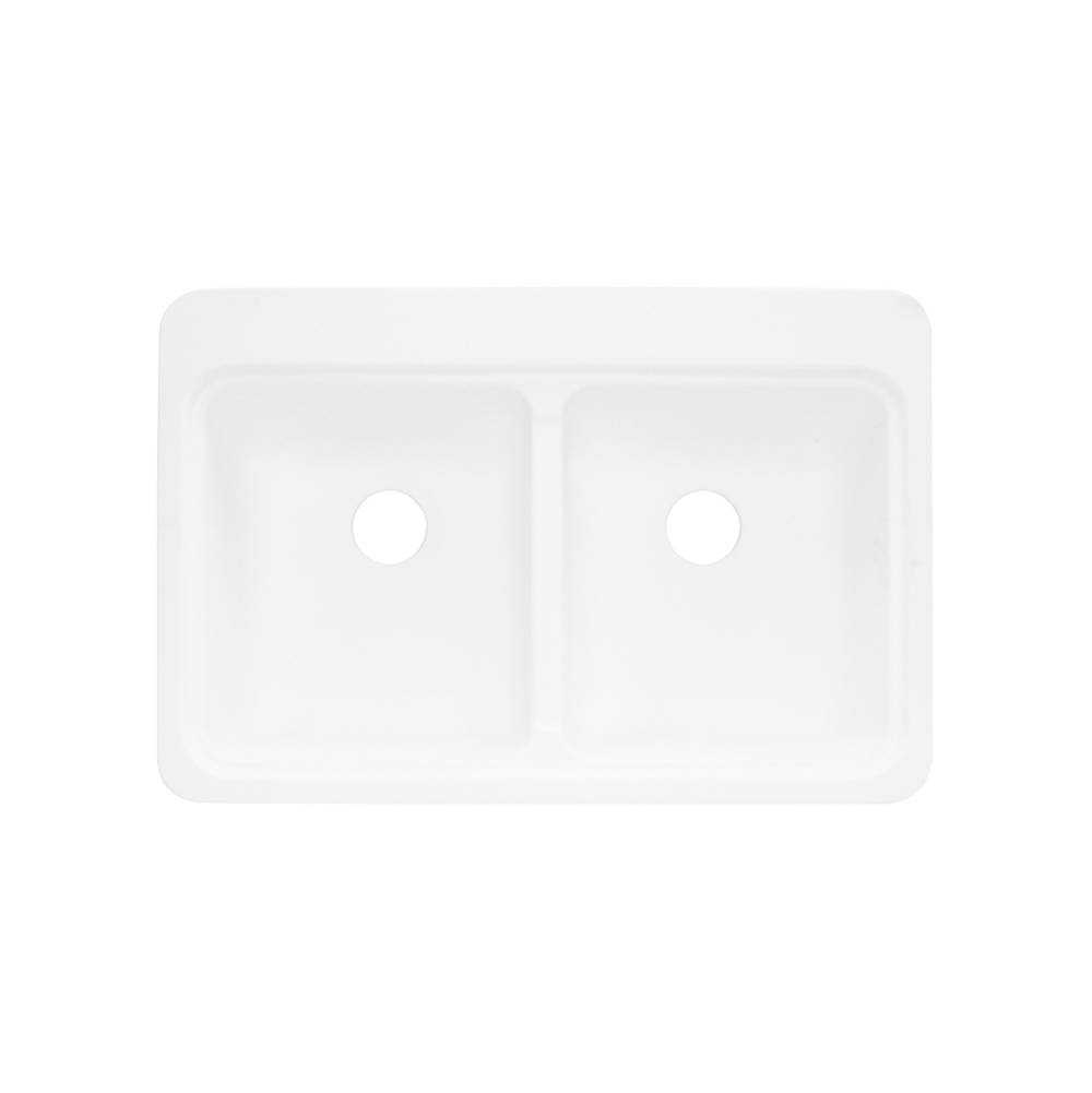 Transolid Self Trimming Kitchen Sinks item KDT33229-00