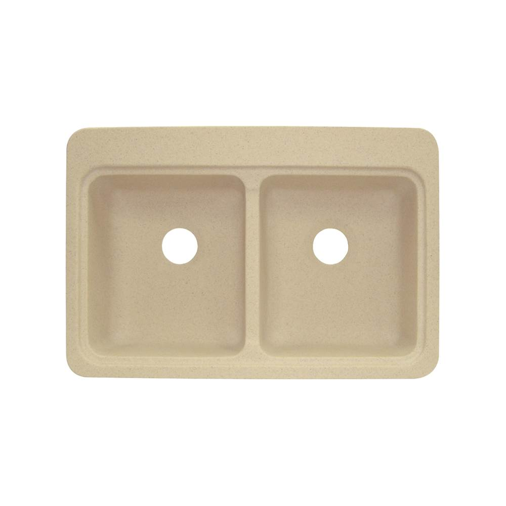 Transolid Self Trimming Kitchen Sinks item KDT33229-60