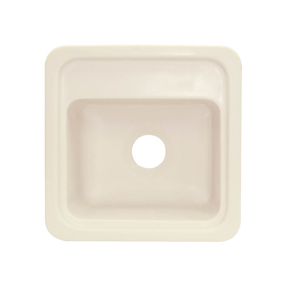 Transolid Self Trimming Kitchen Sinks item KST18181-05