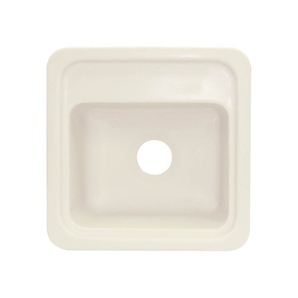 Transolid Self Trimming Kitchen Sinks item KST18181-08