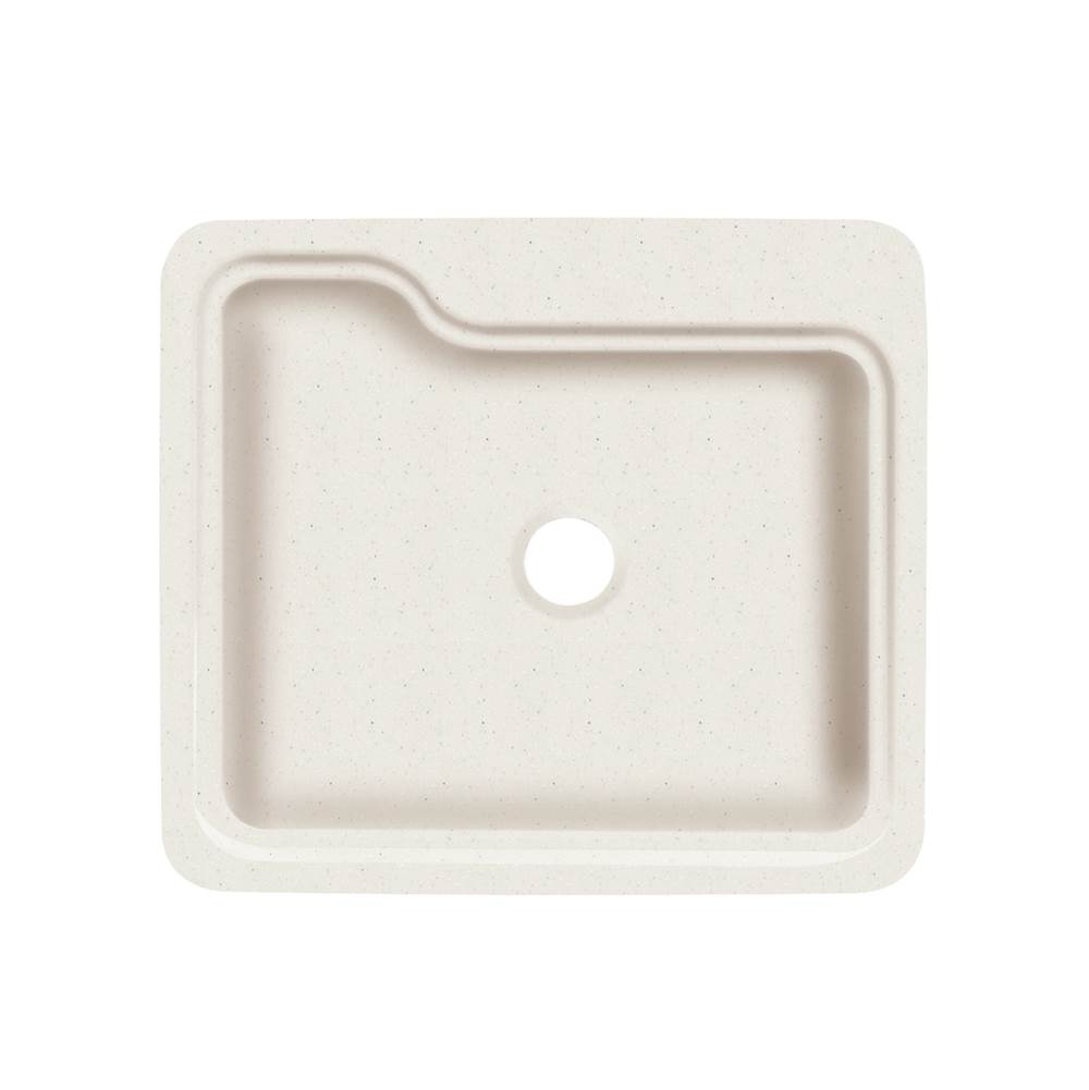 Transolid Self Trimming Kitchen Sinks item KST25221-68