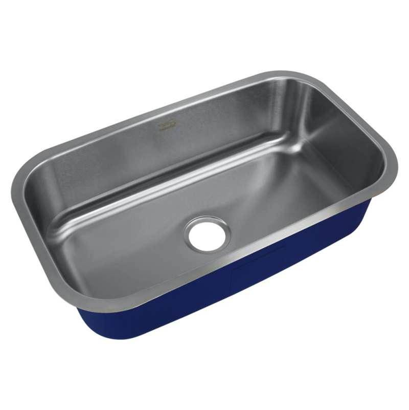 Transolid Undermount Kitchen Sinks item TR-MUSS32189-0
