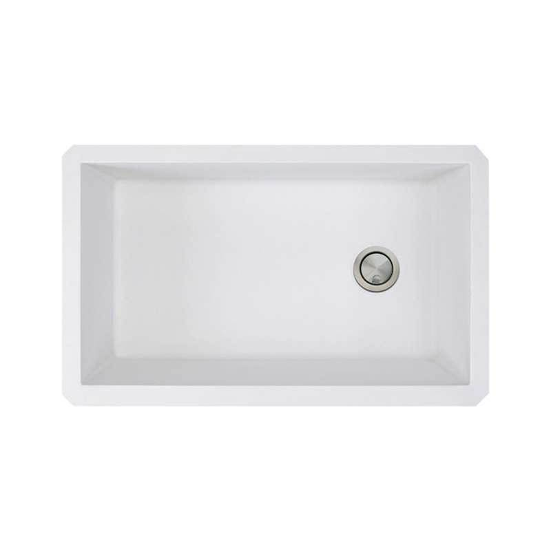 Transolid Undermount Kitchen Sinks item TR-RUSS3118-01