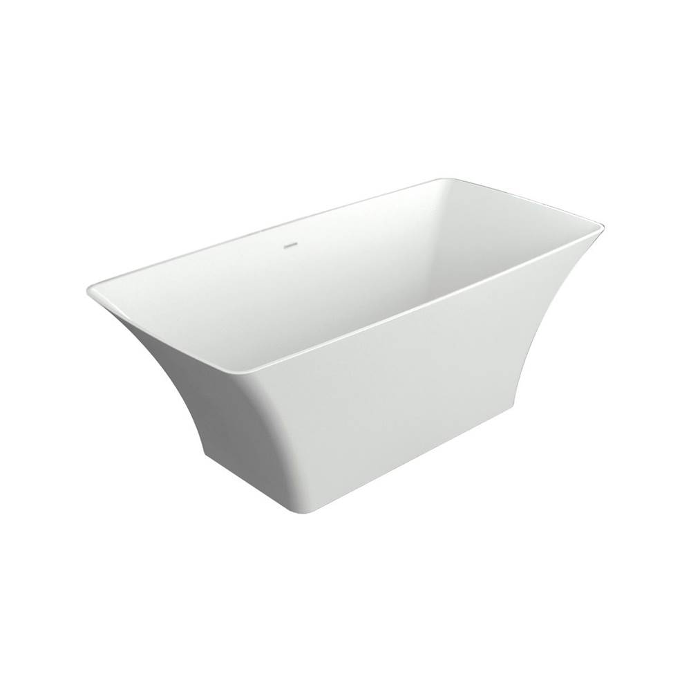 Transolid Free Standing Soaking Tubs item SLY6030-01