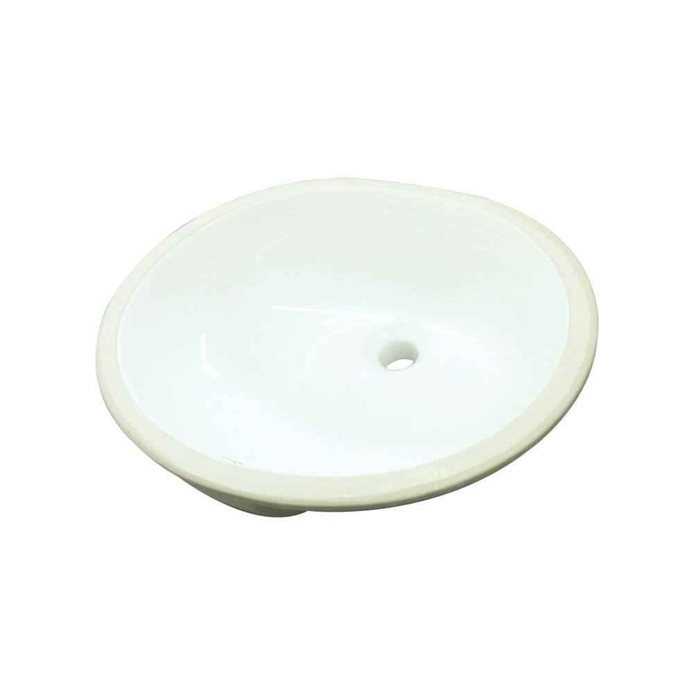 Transolid Undermount Bathroom Sinks item TL-1530-01