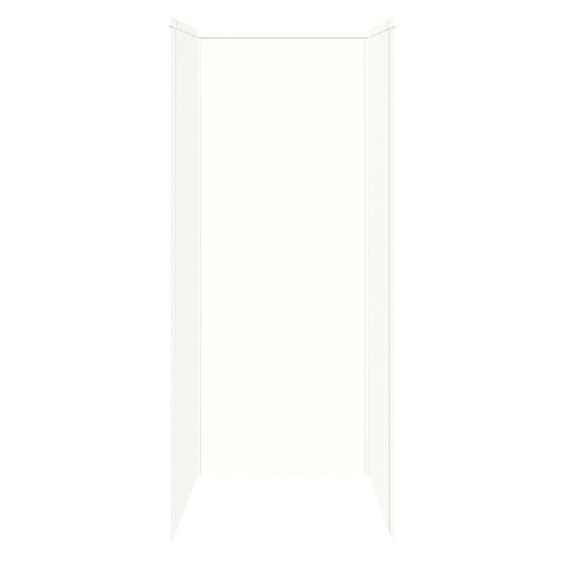 Transolid Shower Wall Shower Enclosures item WK364896-A5
