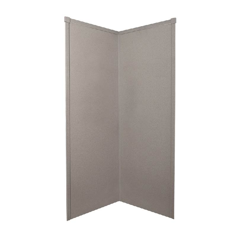 Transolid Shower Wall Shower Enclosures item WK36NE96-B0
