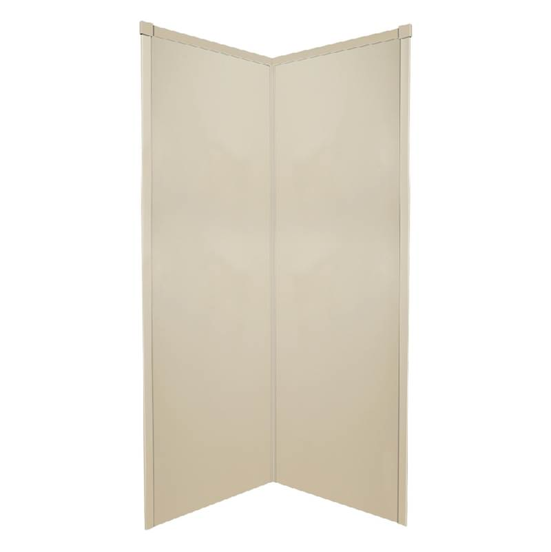 Transolid Shower Wall Shower Enclosures item WK38NE96-A0