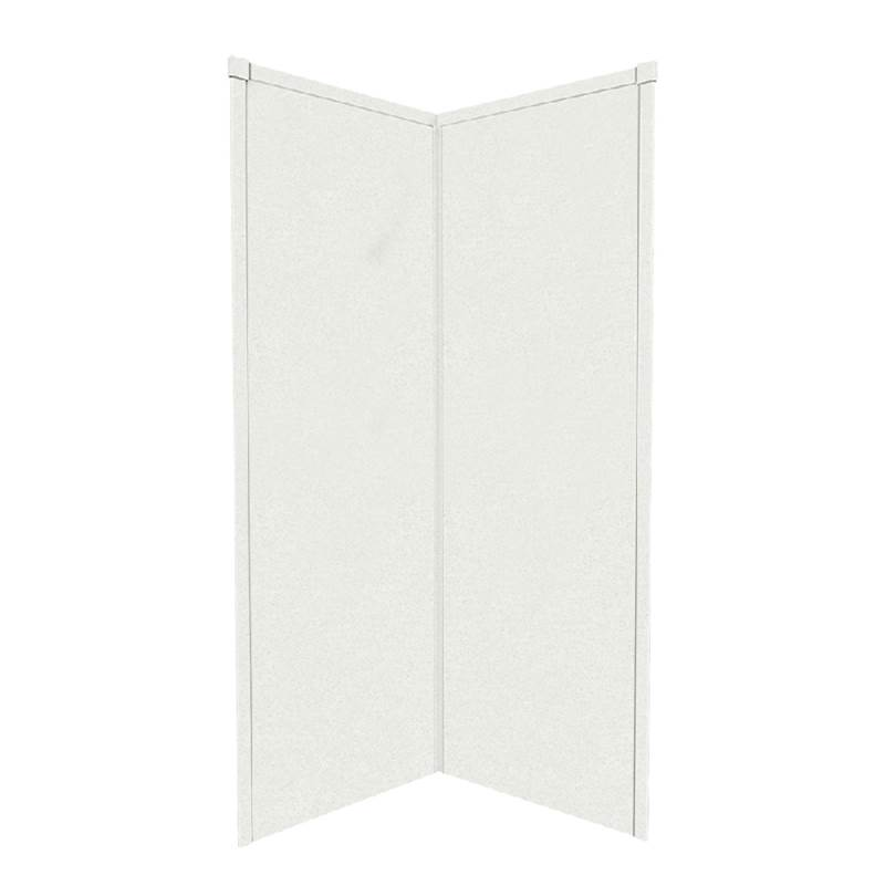 Transolid Shower Wall Shower Enclosures item WK38NE96-A8