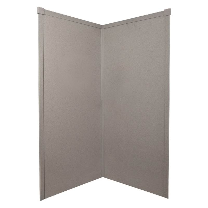 Transolid Shower Wall Shower Enclosures item WK42NE72-B0