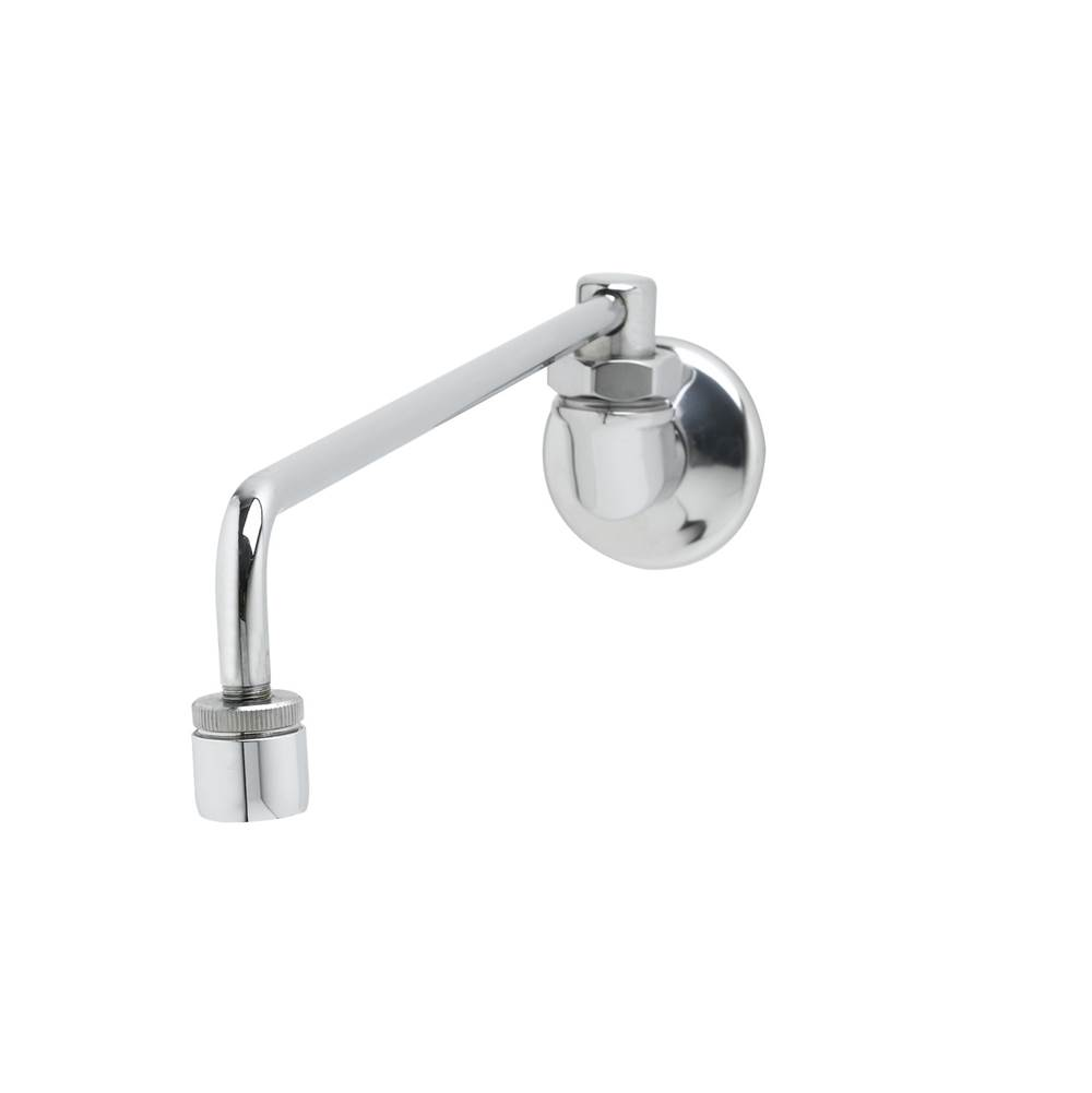 T&S Brass Wall Mount Kitchen Faucets item B-0577