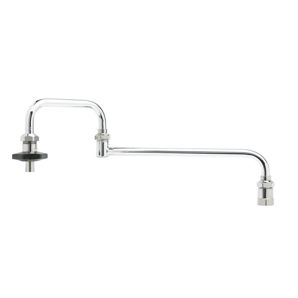 T&S Brass Deck Mount Pot Filler Faucets item B-0585