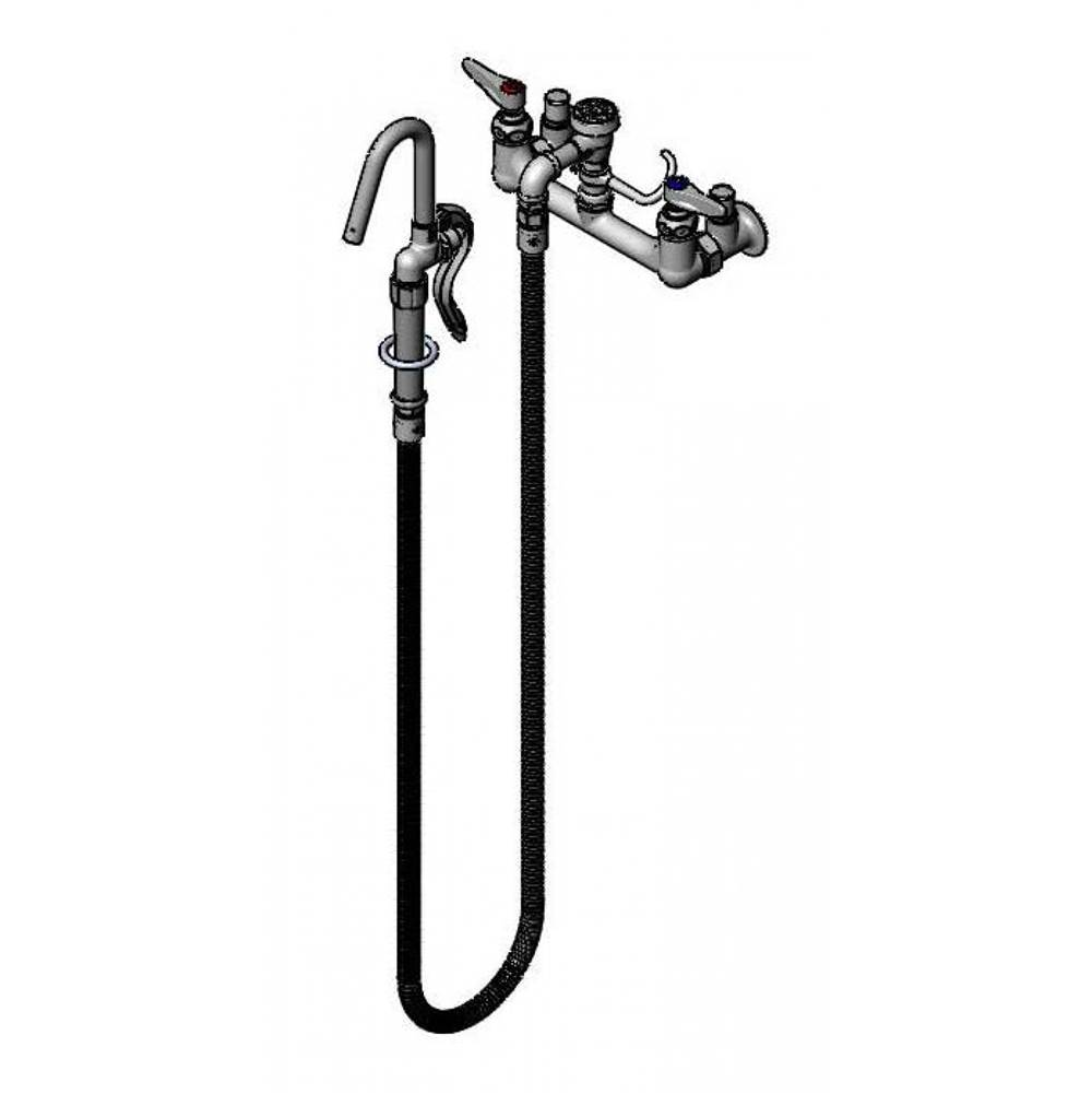 T And S Brass Kitchen Faucets | Simon\'s Supply Co., Inc. - Fall ...
