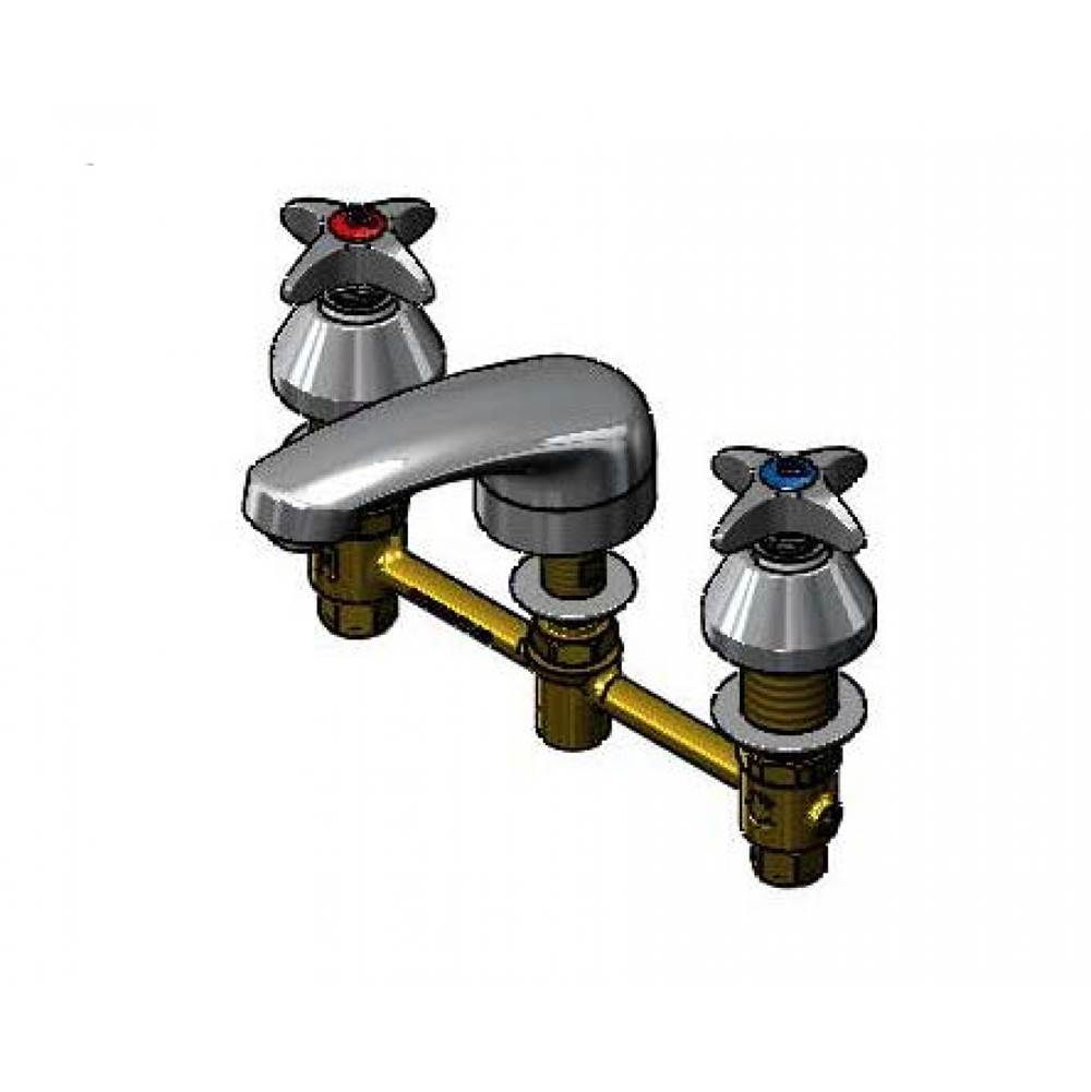 T&S Brass Widespread Bathroom Sink Faucets item B-2990-175F