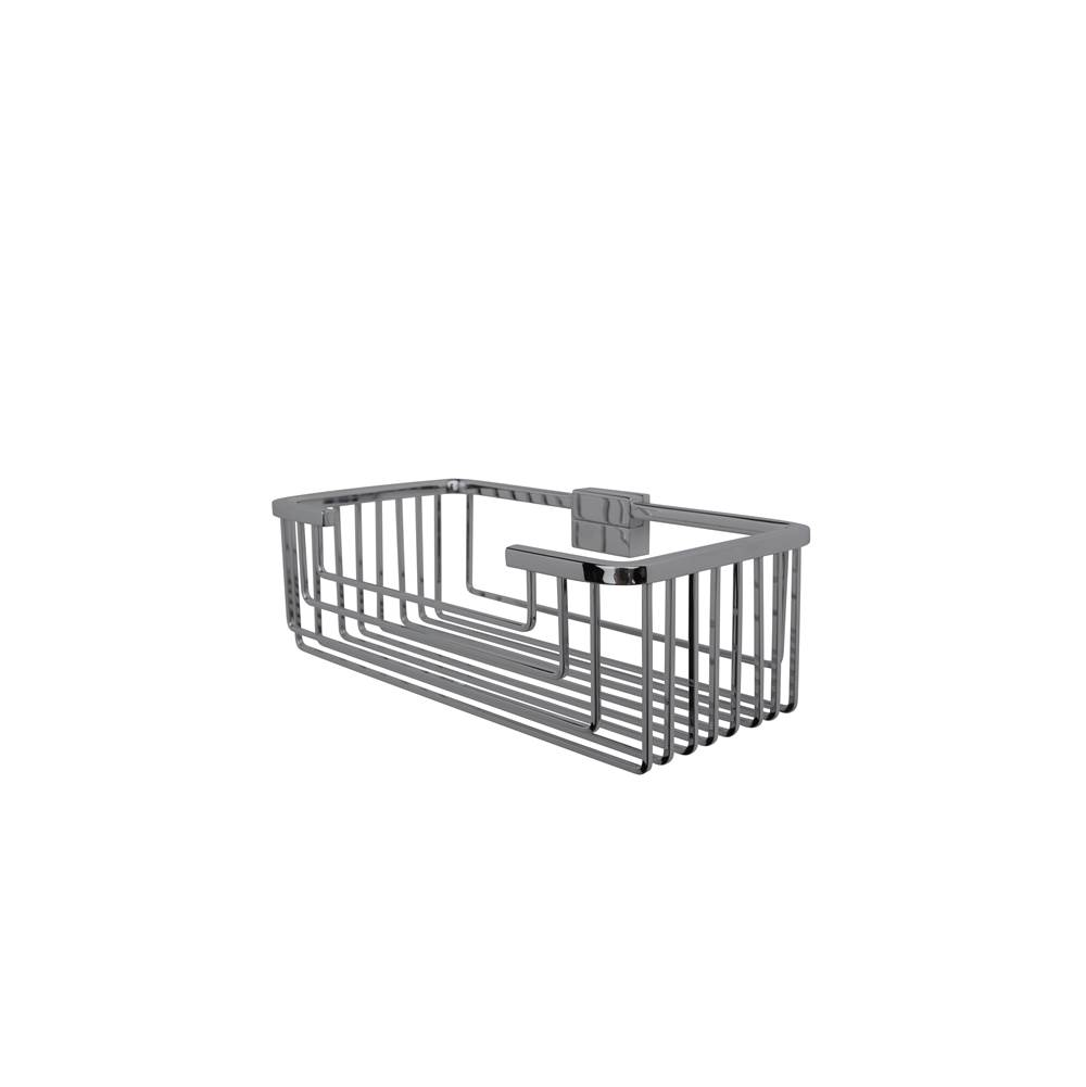 Valsan Shower Baskets Shower Accessories item 53646NI