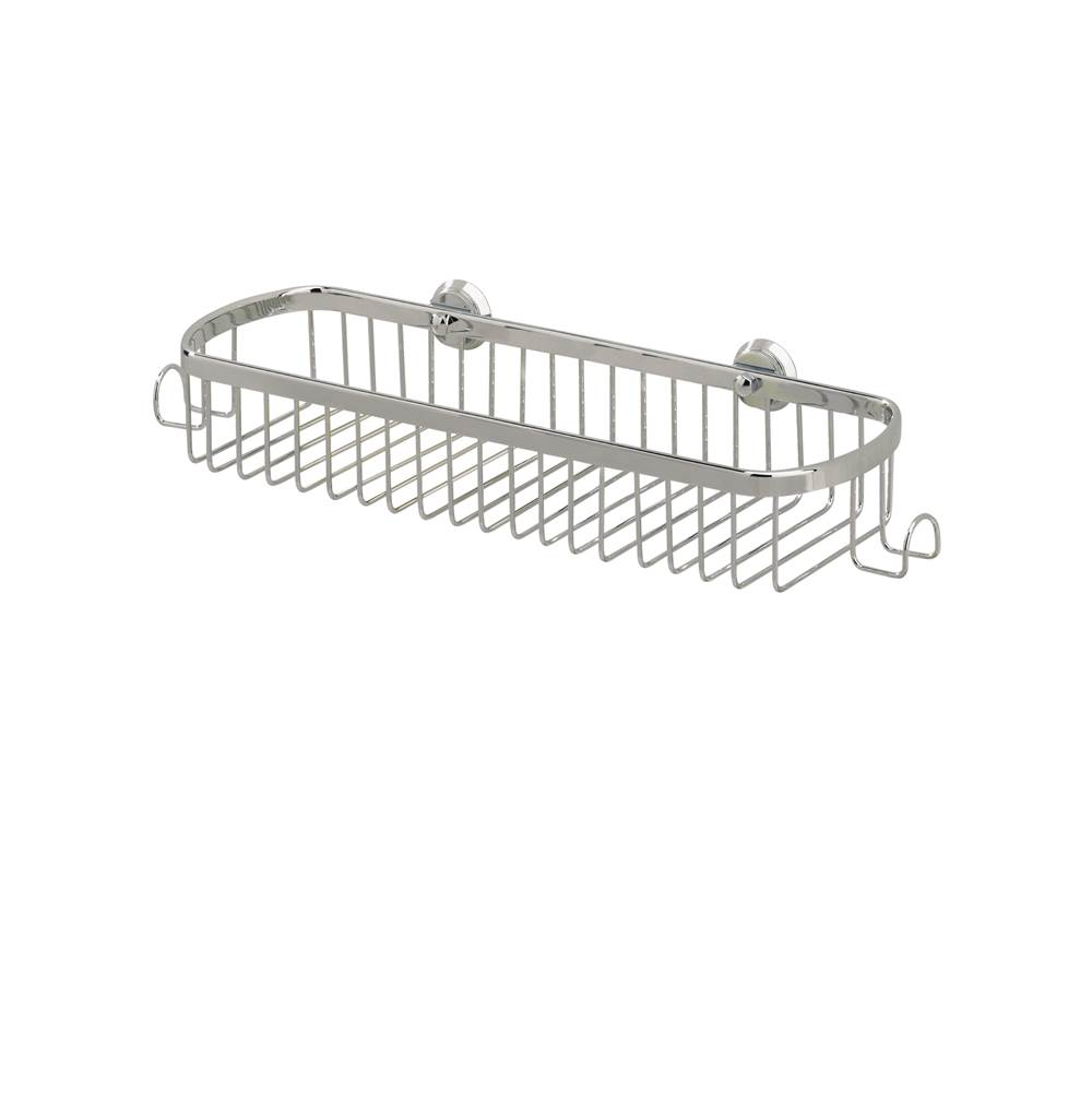 Valsan Shower Baskets Shower Accessories item 67182NI