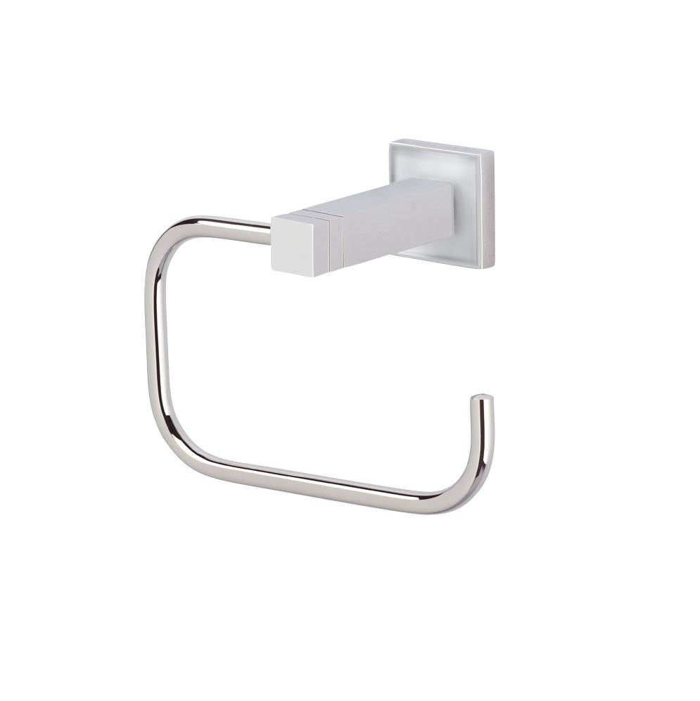 Valsan Toilet Paper Holders Bathroom Accessories item 67424CR
